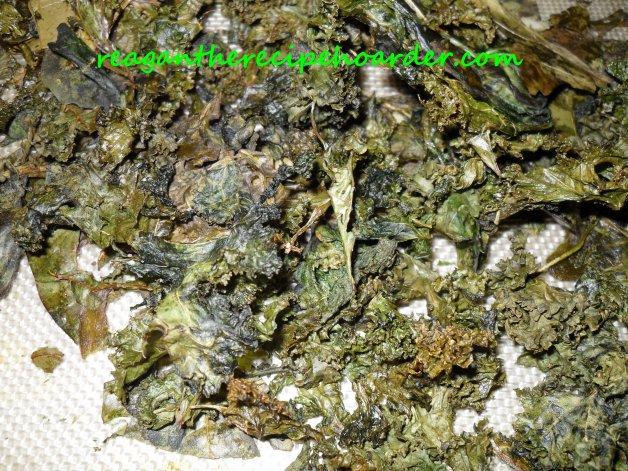 green chips | reagantherecipehoarder.com