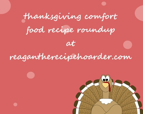 thanksgiving roundup