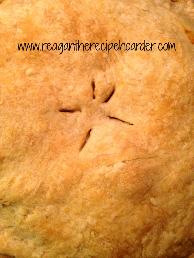 beef pot pie | reagantherecipehoarder.com