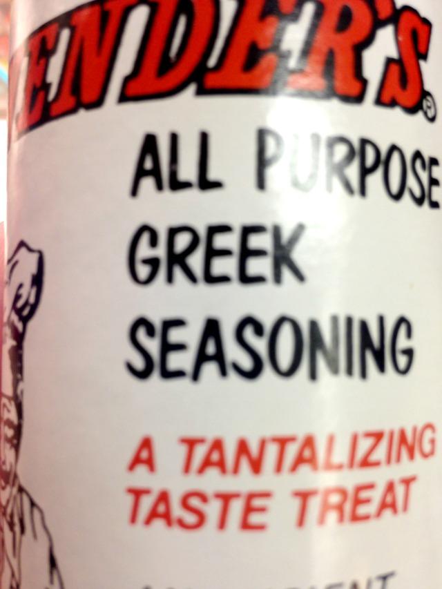 greek chicken meatballs | reagantherecipehoarder.com